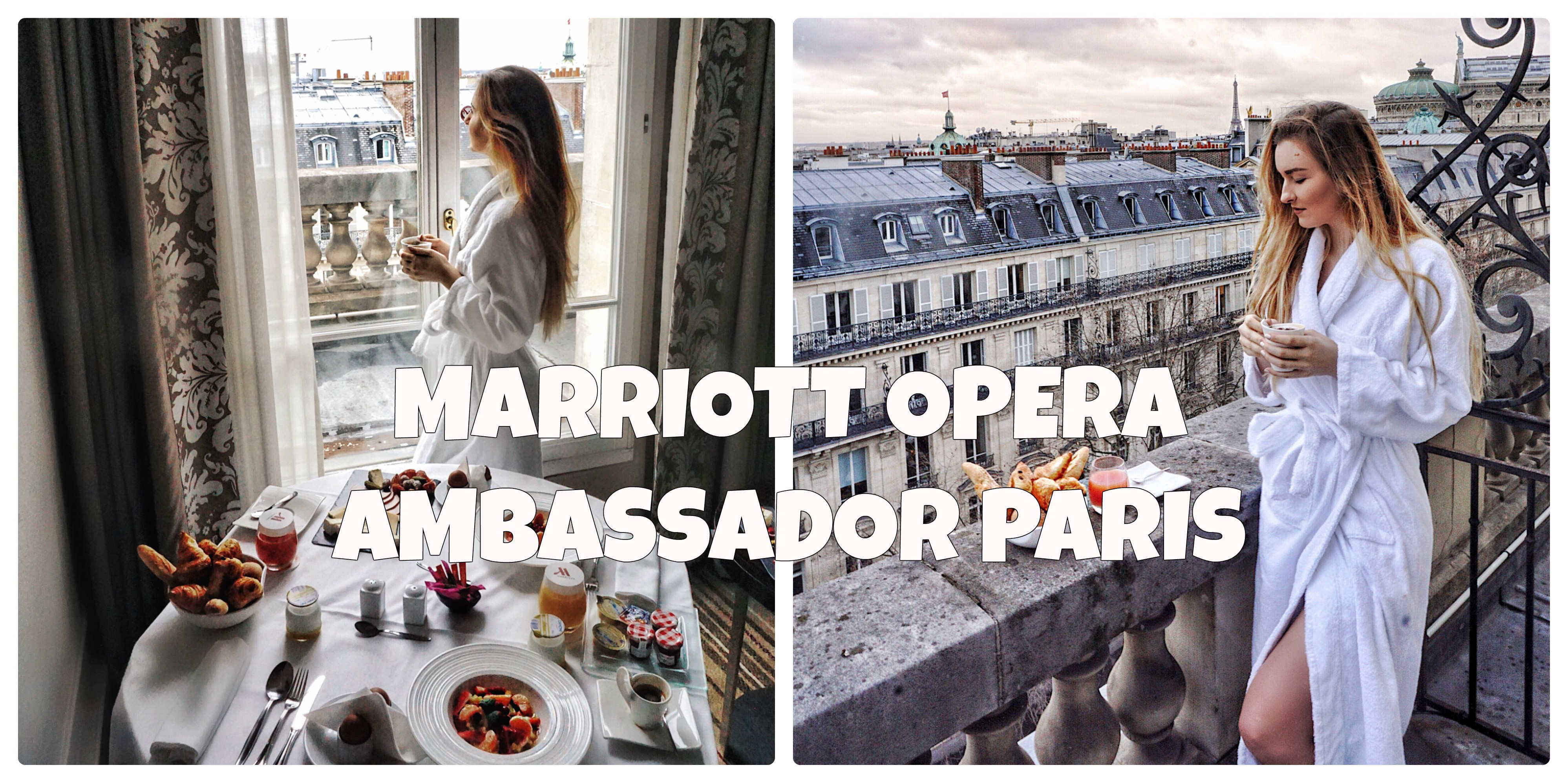 marriott opera ambassador