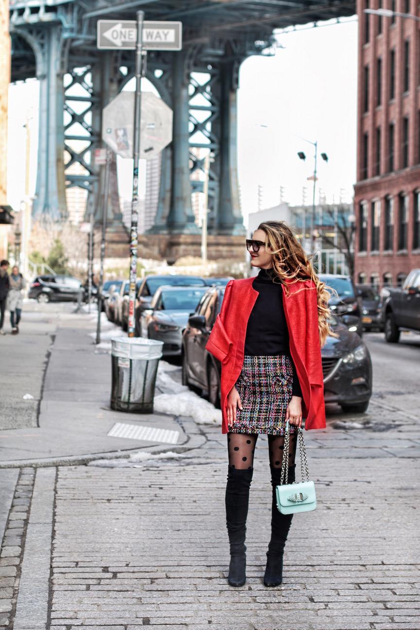 New York Fashion Week 1